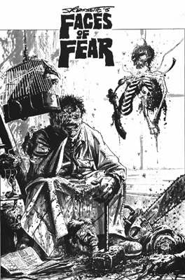 Faces of Fear cover02